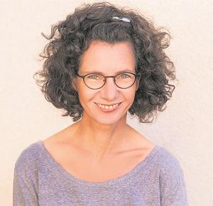 """Birgit Langkabel ist Herausgeberin der Buchreihe """"1945. Zwischen Krieg und Frieden"""""""