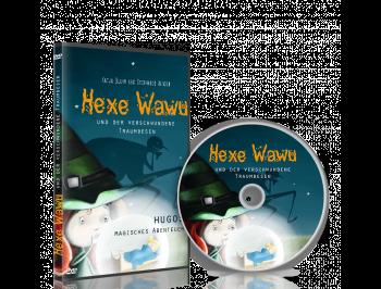 Hexe Wawu DVD