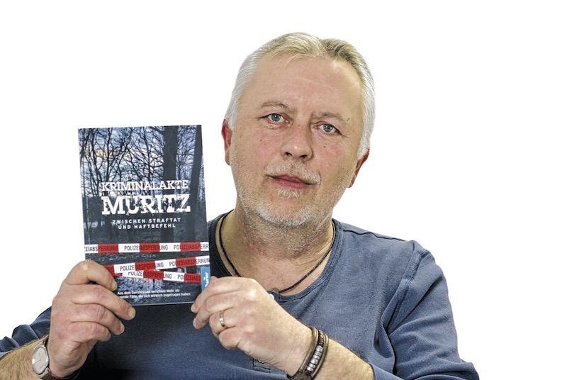 Die Kriminalakte Müritz hat Thomas Beigang geschrieben.