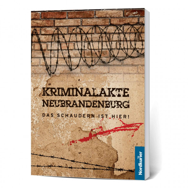 Kriminalakte Neubrandenburg