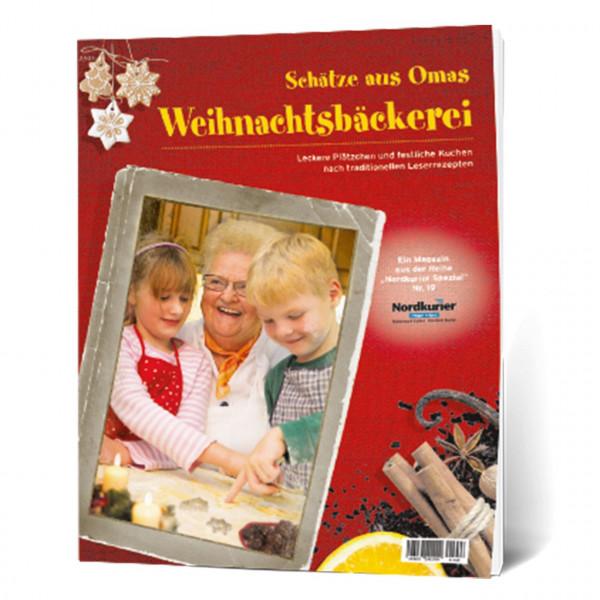 Rezepte Nr. 19: Schätze aus Omas Weihnachtsbäckerei