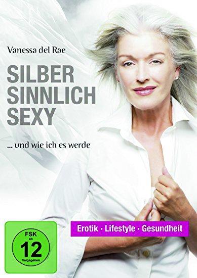 Silber, sinnlich, sexy DVD