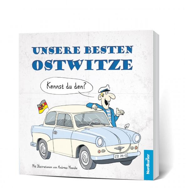 Unsere besten Ostwitze: Kennst du den?