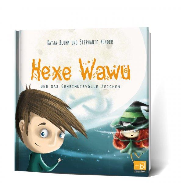 Hexe Wawu und das geheimnisvolle Zeichen