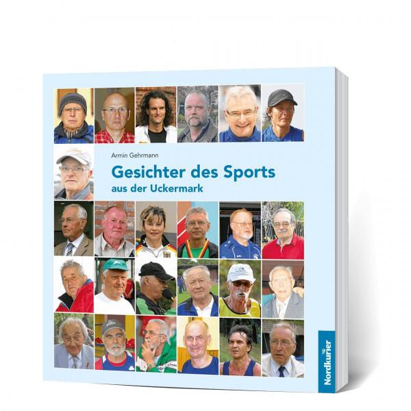 Gesichter des Sports