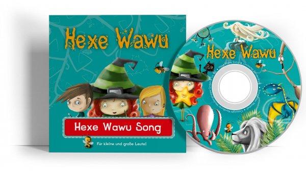Hexe Wawu CD