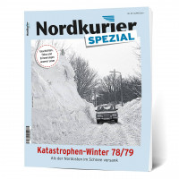 Nordkurier Spezial: Katastrophen-Winter 78/79