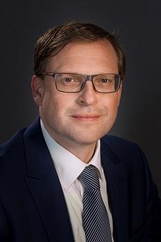 Herausgeber Lutz Schumacher