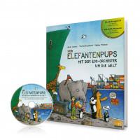 Der Elefantenpups – Mit dem Zoo-Orchester um die Welt